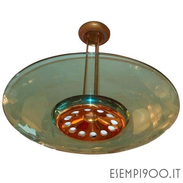 fontana arte lampadari : Lampada A Sospensione Lampadario Goccia Acqua Slamp Pictures to pin on ...